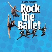 Rock The Ballet - Tickets: http://www.ticketcorner.ch/rock-the-ballet  Ihre Bandbreite und Tanztechnik ist umfassend und unglaublich: Sie kombinieren das klassische Ballett mit Hip-Hop, Jazz- und Stepptanz bis hin zu klassischen Broadway-Choreographien – In den USA sind die Tänzer von «Rock the Ballet» die gefragten Stars.