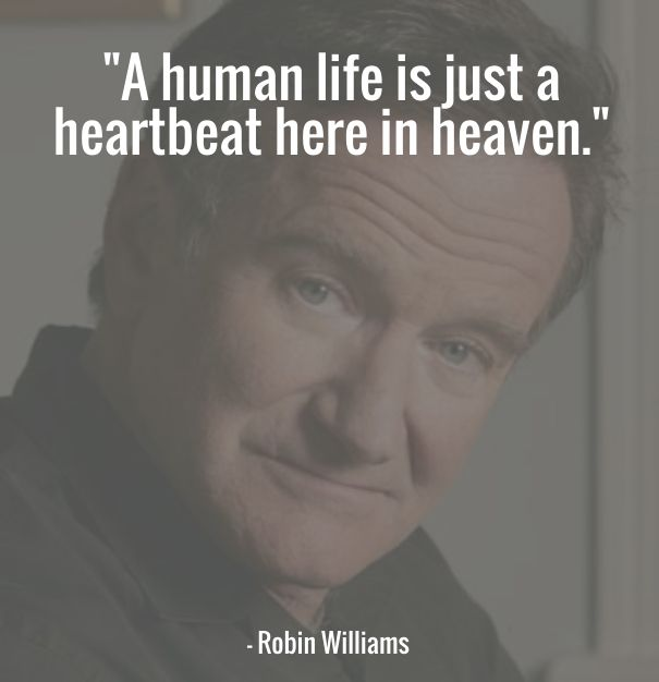 robin williams hook quotes
