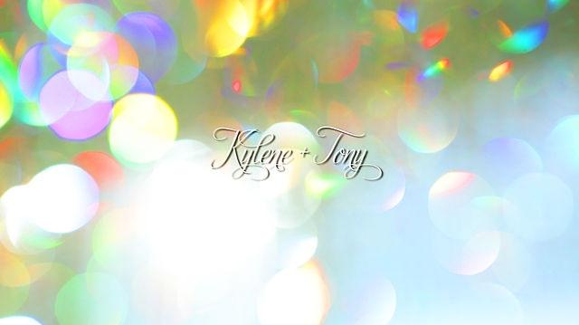 Kylene & Tony