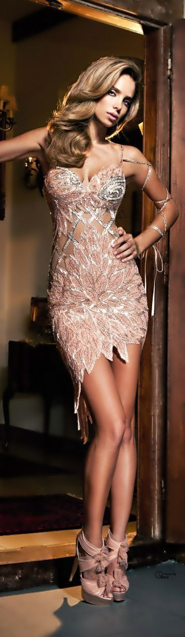 #Luxurious Sparkle and #Glamour ♥