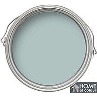 Home of Colour Duck Egg - Matt Emulsion Paint - 2.5L
