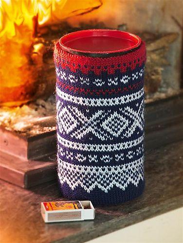 7 besten Knitting Bilder auf Pinterest | Fair isle strickmuster ...