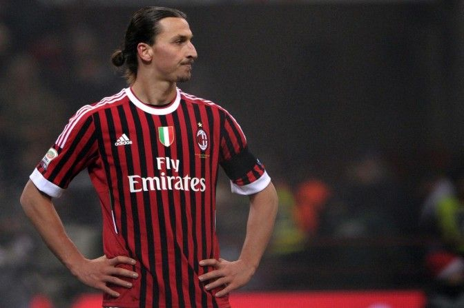 Calciomercato: Milan, Ibra arriverà ma Galliani dovrà attendere