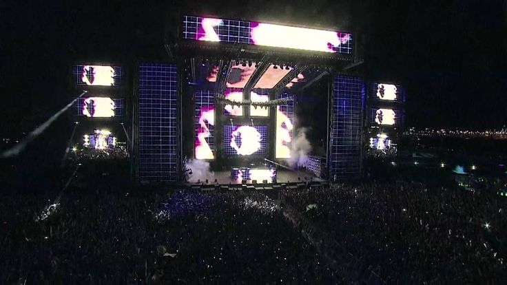 Girl Gone Wild - UMF Mix (Live From Ultra Music Festival)  .. Dope as .....