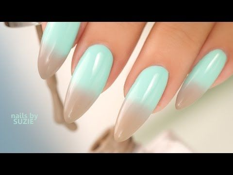 Prove How Cold Your Office Is With These Color Changing Mood Nails - One Country
