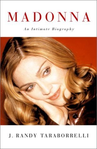 The intimate Madonna biography is a must for summer reading.