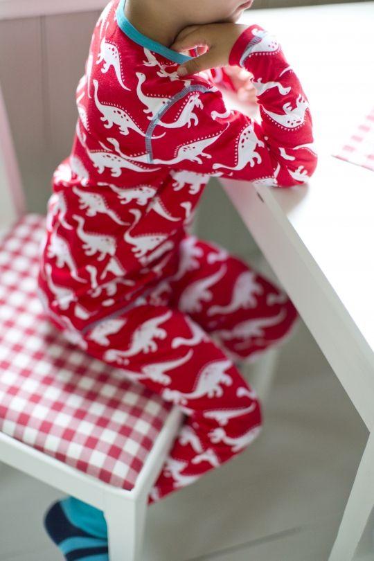 Pyjamas Maxomorra Spring14