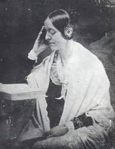 a literary analysis of the essay woman in the 19th century by margaret fuller In her essay, woman in the nineteenth century, margaret fuller discusses the   my interpretation is that fuller feels if women are educated and skilled then they.