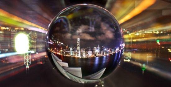 Smart city: le 10 caratteristiche che avranno le citta' del futuro - NextMe