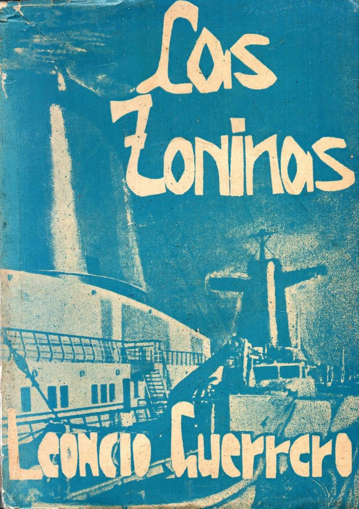Las Toninas. Leoncio Guerrero (1910 - 1977)