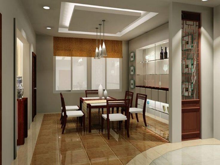 Comedores diseo moderno gallery of muebles de salon for Comedores redondos baratos