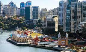 Luna Park Sydney - Australia