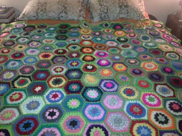 Own  crochet cb