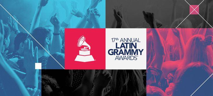 Escucha al playlist de los Nominados al #LatinGRAMMY