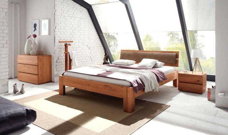 Hasena Oak-Line Corno Alpa Modul Bed