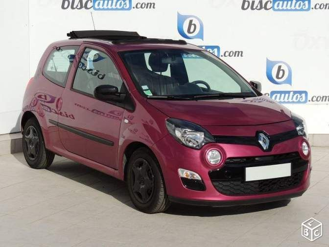 les 25 meilleures id es de la cat gorie renault twingo 2 sur pinterest renault 5 turbo. Black Bedroom Furniture Sets. Home Design Ideas