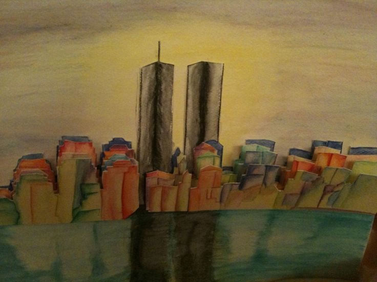 Ghostly Towers ©2010