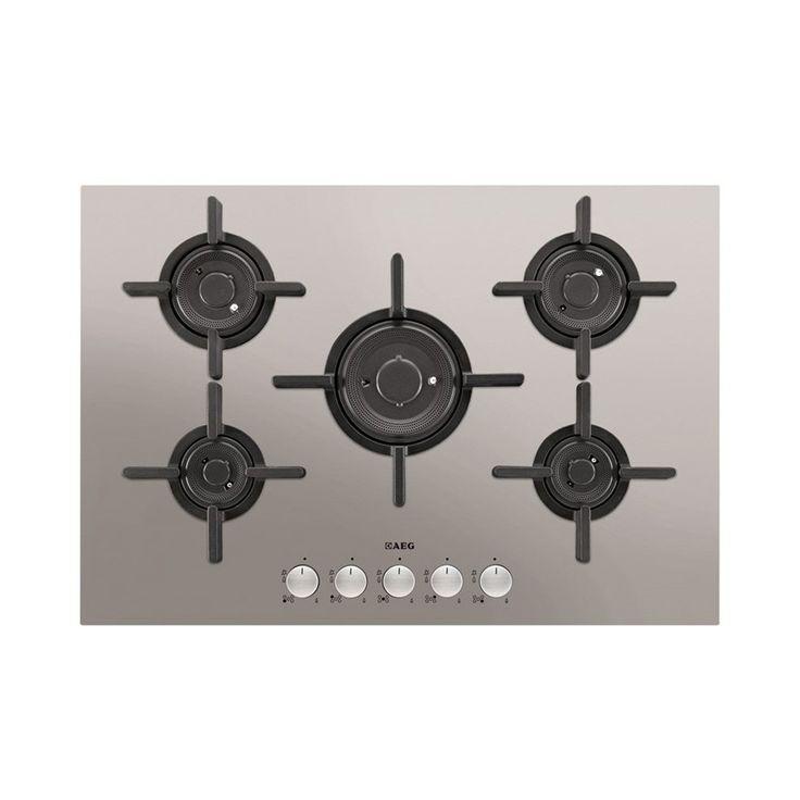 AEG HG755820UM inbouw gaskookplaat