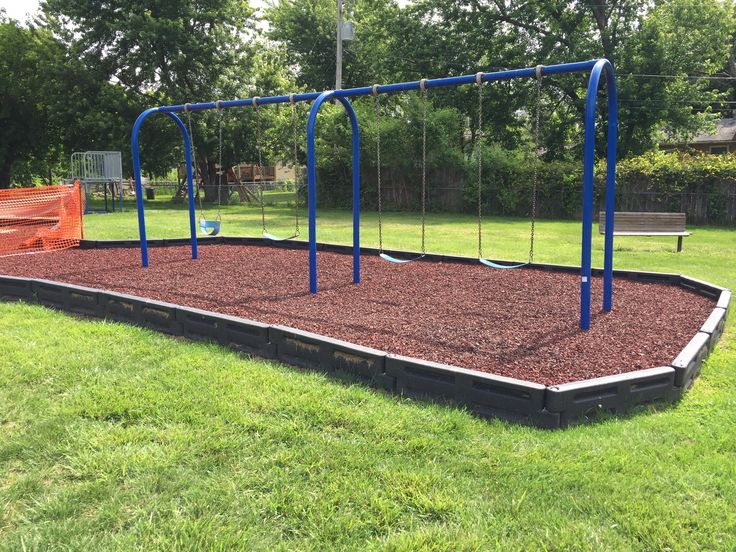 25 Best Ideas About Playground Swings On Pinterest