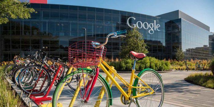 Budaya sukses gaya Silicon Valley