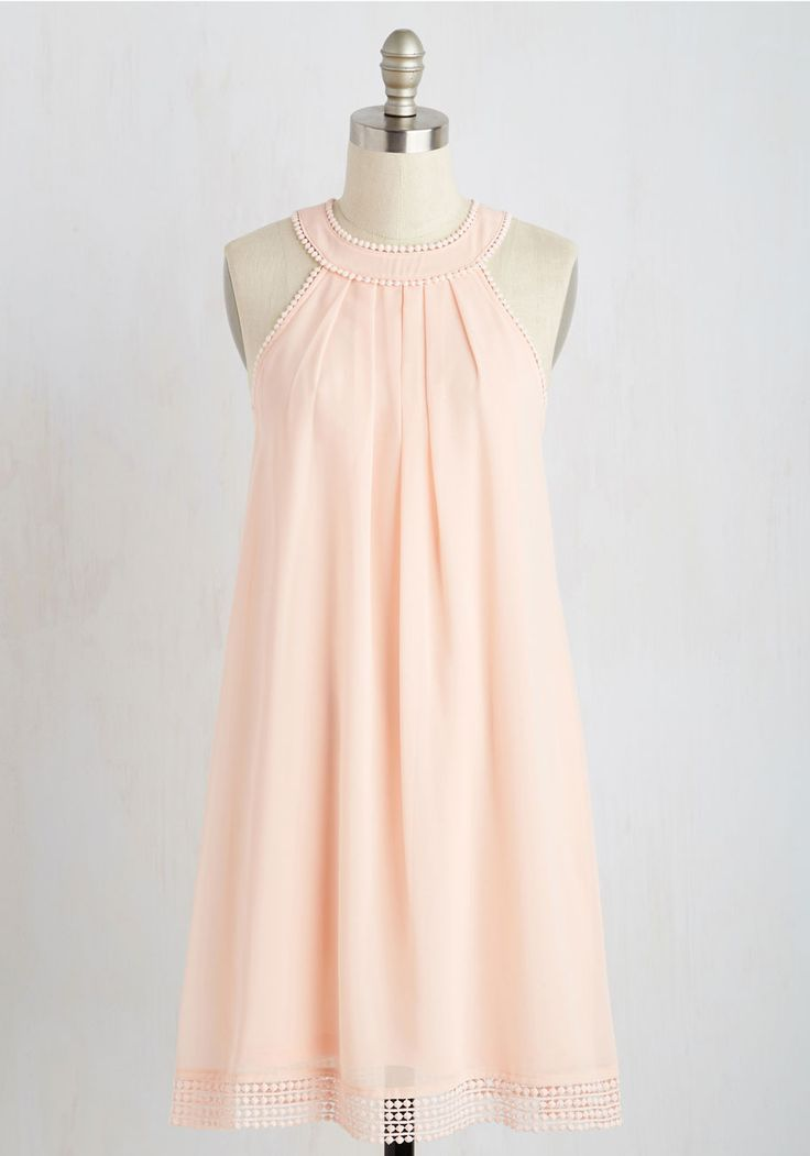 1000  ideas about Pastel Pink Dresses on Pinterest - Pink spring ...