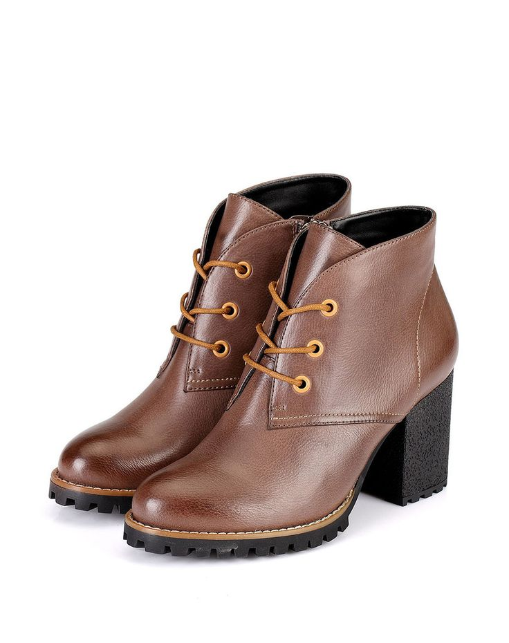 Bologna Lace Boot – Genkek Shoes