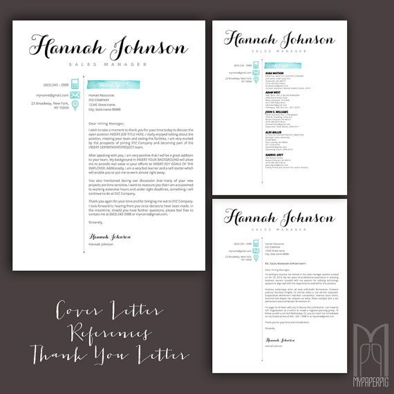15 best Modern \ Creative RESUME TEMPLATES -- (CUSTOM NAME HEADER - resume templates for mac