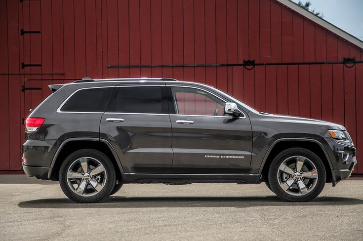 2015 jeep grand cherokee overland - Google Search
