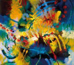 Resultado de imagen para carlos jacanamijoy pinturas