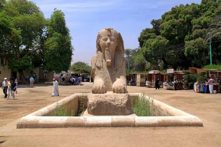 memphis egypte - Bing Images