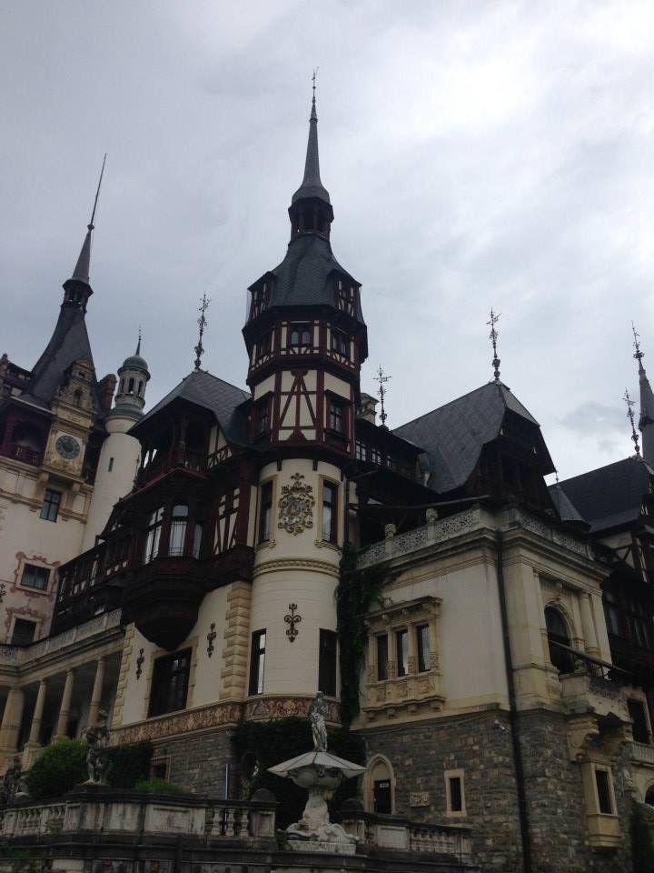 Peleș Castle, România