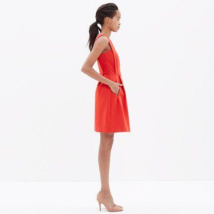 Abroad Dress : sweater & knit dresses   Madewell