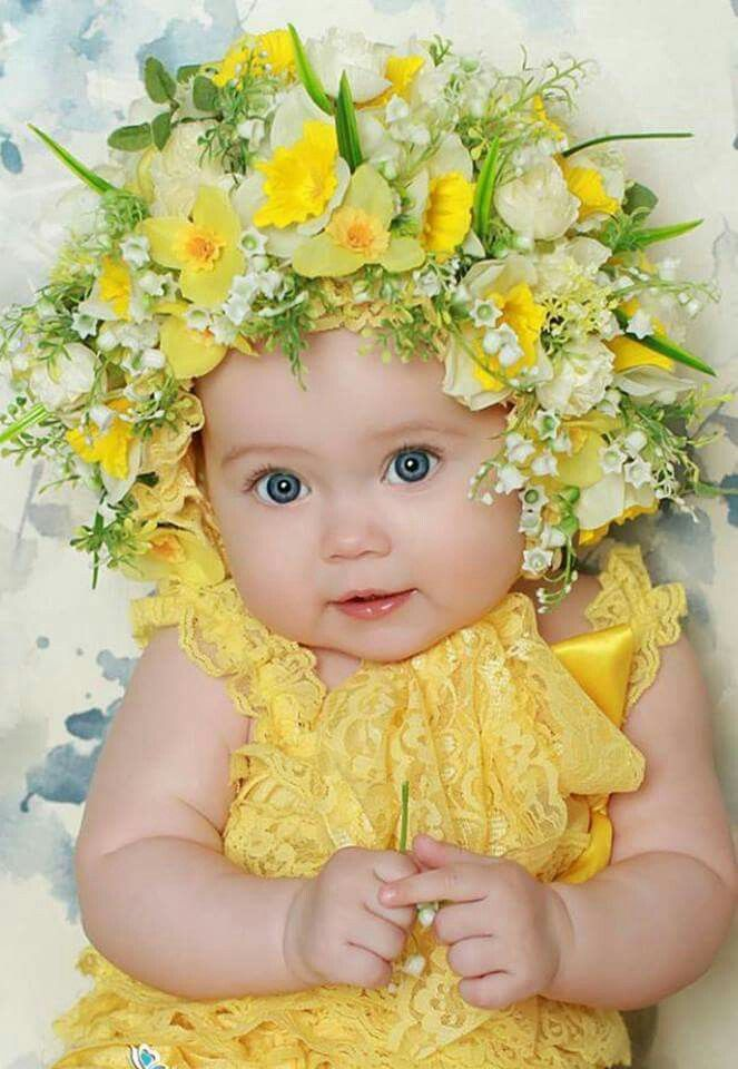 OH! YOU BEAUTIFUL LITTLE YELLOW DOLL..........ccp