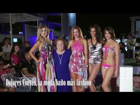 Os traemos los desfiles que protagonizaron durante la Noche de la Moda y la Belleza, las creaciones de Dalias Ibicencas, Dolores Cortés y Valentín Herráiz.  http://sheiladespriet.blogspot.com.es/