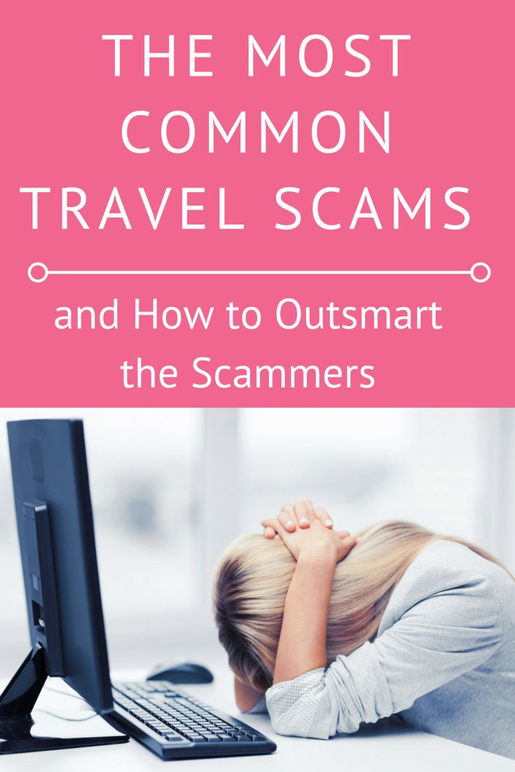 The Most Common Travel Scams And How To Outsmart The Scammers Tropical Travel Travel Travel Tips