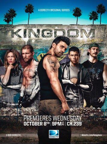Kingdom (2014) Temporada 1 Capitulo 10 - Lo mejor en series online