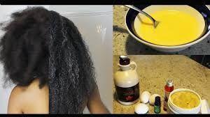 masque pour cheveux secs fait maison – Recherche Google – Cheveux crépus – #C