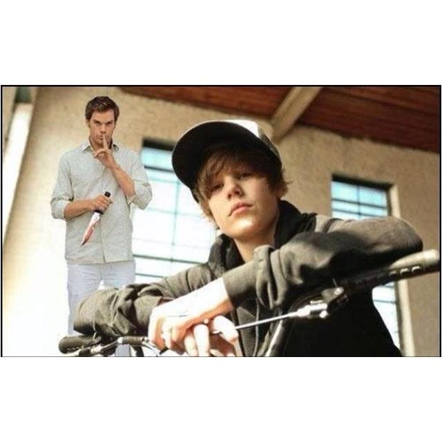 Justin Bieber, Dexter, Stuff Guys, Funny Pictures, Plain Funny, Sexy Girls, Fun Stuff, Funny Stuff, Humor