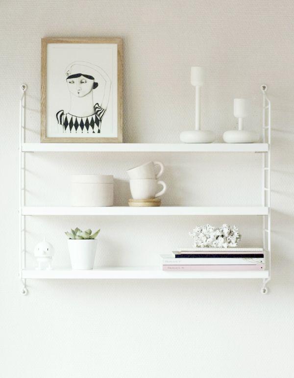elv's: # on my shelf