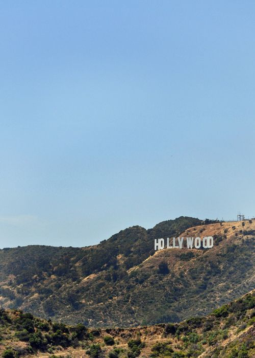 Hollywood: Hollywood Signs, Favorite Places, Stars, My Life, Wonder Places, The Edge, Places I D, Posts, Coolers