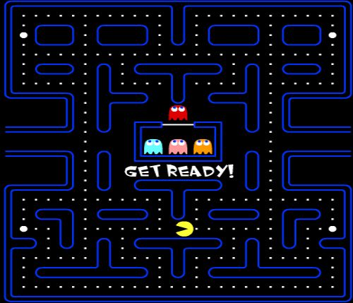 Play the original Pacman and read a brief history of the iconic retro game! Includes links to more retro games, including the classic Ms Pacman game!