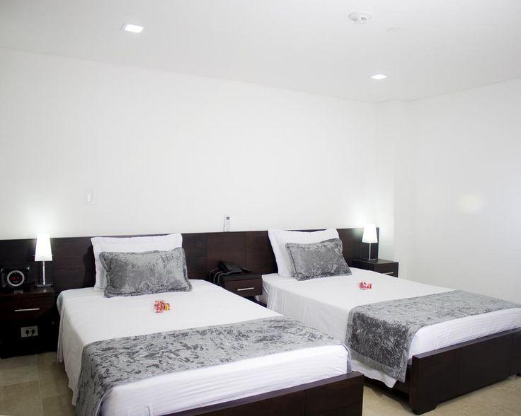 Hotel Lleras 10 (Colombie Medellín) - Booking.com
