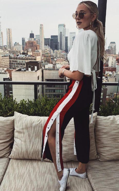 Fendas: item obrigatório em 2018 - Moda que Rima
