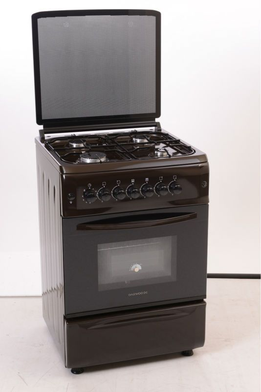 FREE STANDING GAS COOKER 60x60 $21000~$28900