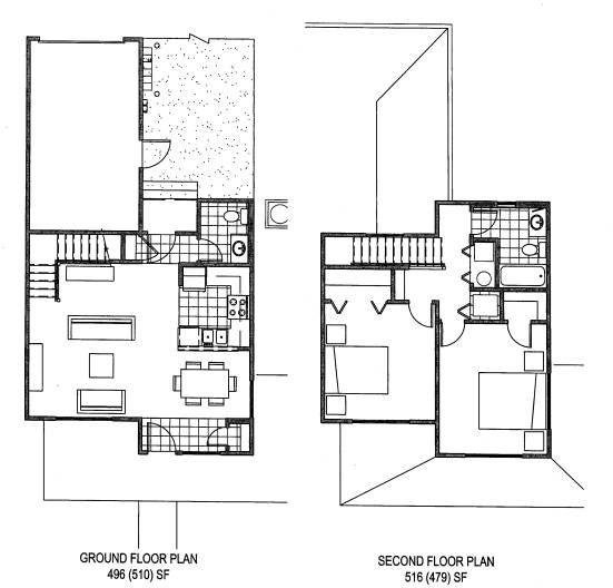 2 Car Garage With Apartment Plans 2 Car Garage Ideas Log: 17 Best Ideas About 2 Car Garage Plans On Pinterest