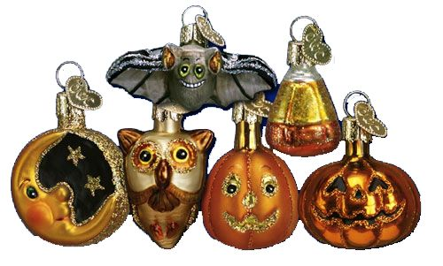 halloween ornament - Google Search