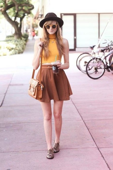 Cute Hipster Outfits For Girls http://glamhere.com Hipster Outfit