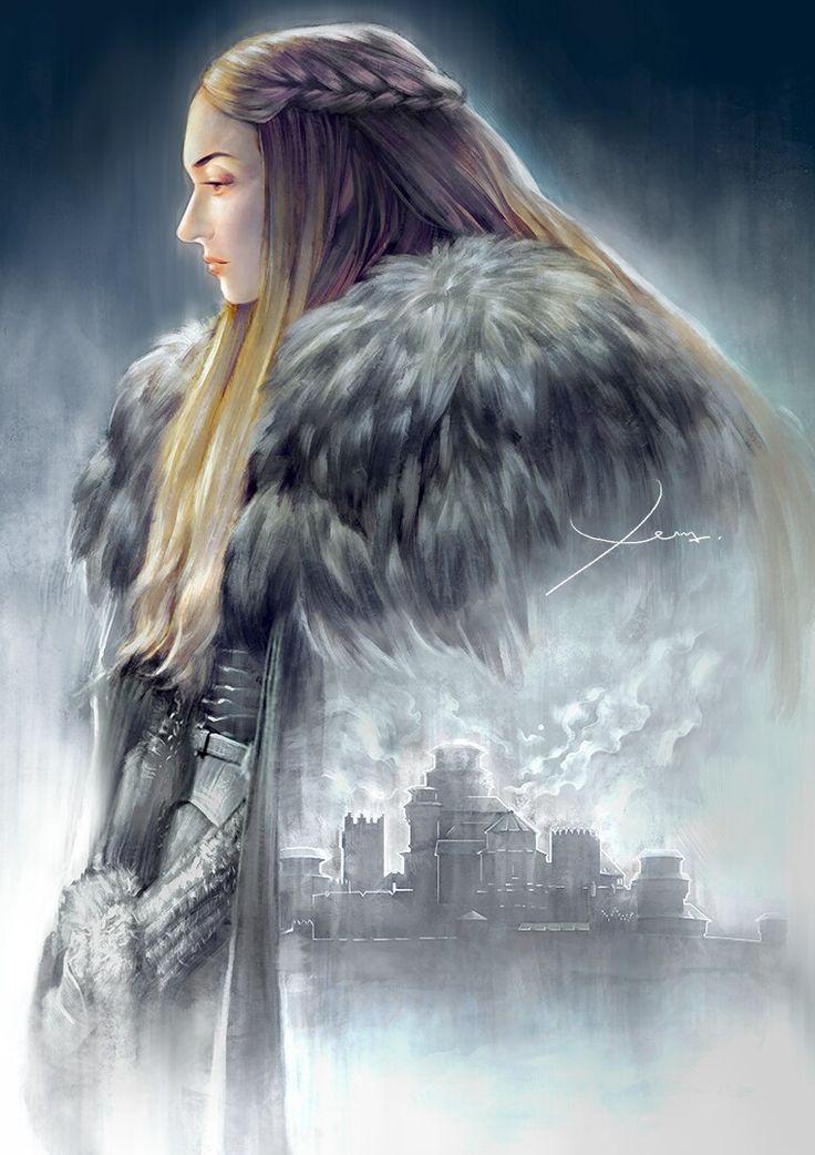 Samsa Stark
