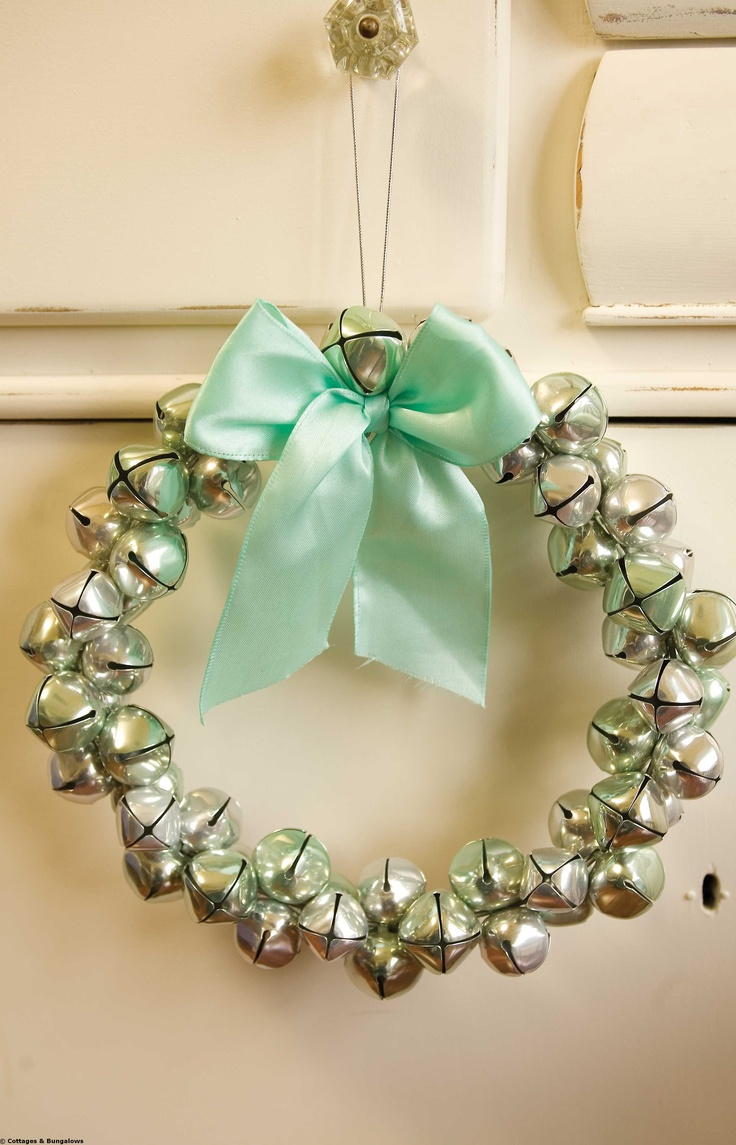 Jingle Bell Garland 10 Best Jingle Bells Theme Images On Pinterest Christmas Ideas