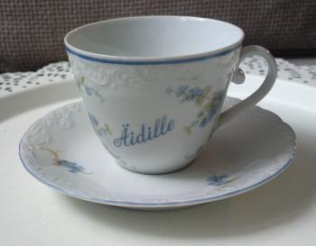 Kahvikuppi Äidille!